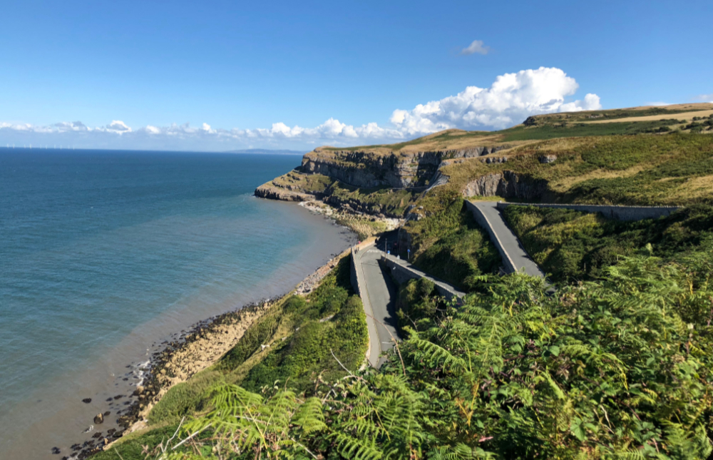 Wales trip