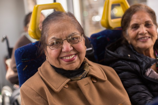 Ealing Community Transport has been shortlisted for national social enterprise competition image