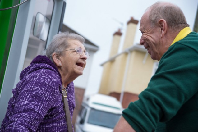 Bus Service 97 saved with help from Dorset Community Transport image