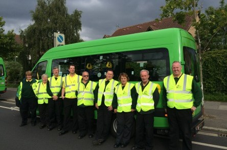 ECT delivers accessible shuttle service for Rugby World Cup image