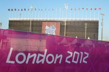 London 2012 image