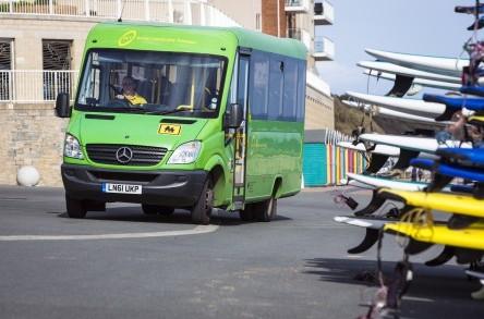 Relief Drivers in Dorset image
