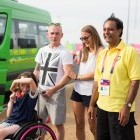 Why CT Matters: Providing Accessible Transport at the Para Athletics image