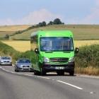 Dorset Community Transport is shortlisted for national  Community Transport Award image