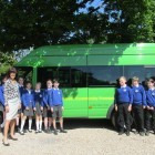 Journey Makers: Meet the small rural primary schools with big ambitions! image