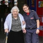 """Journey Makers: """"We combined forces to tackle loneliness at Christmas"""" image"""