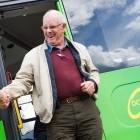Little Green Bus brings back 'lifeline' Service 88 for Wimborne image