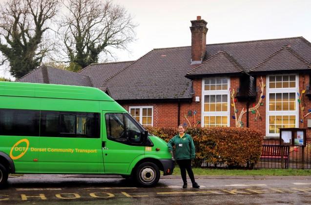 Minibus Drivers, Dorset image
