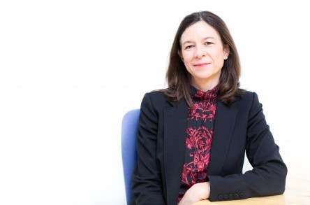 CEO Anna Whitty shortlisted for Transport & Logistics Awards Director of the Year image