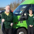 Journey Makers: Amazing teamwork ensures safe arrival for snowbound young passengers in Cornwall image