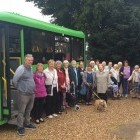 Journey Makers: Chester residents discover a new world of day trips thanks to ECT in Cheshire image